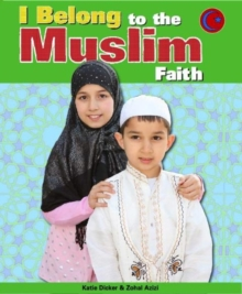 I Belong to The Muslim Faith, Paperback Book