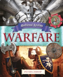 Medieval Realms: Warfare, Paperback Book