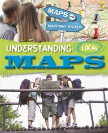 Understanding Local Maps, Paperback Book