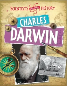 Scientists Who Made History: Charles Darwin, Paperback Book