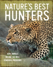 Nature's Best: Hunters, Hardback Book