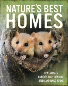 Nature's Best: Homes, Hardback Book
