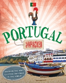Unpacked: Portugal, Paperback / softback Book