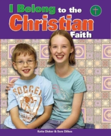I Belong to The Christian Faith, Paperback Book