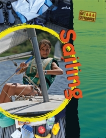Get Outdoors: Sailing, Paperback Book