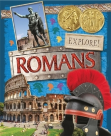 Explore!: Romans, Paperback / softback Book