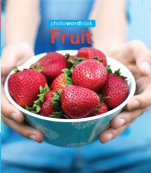 Photo Word Book: Fruit, Paperback / softback Book
