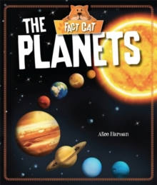 Fact Cat: Space: Planets, Paperback / softback Book