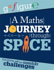 A Maths Journey Through Space, Paperback Book