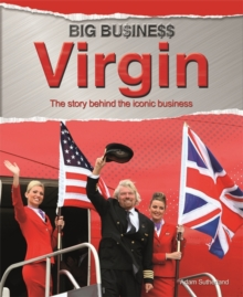 Big Business: Virgin, Paperback / softback Book