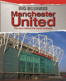 Big Business: Manchester United, Paperback Book