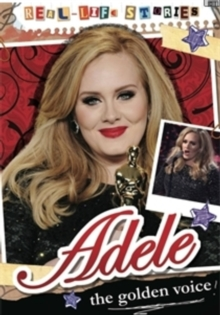 Real-life Stories: Adele, Paperback Book