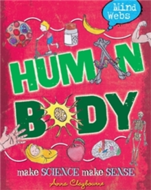 Mind Webs: Human Body, Paperback Book