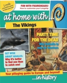 At Home With: The Vikings, Paperback Book