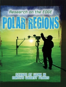 Research on the Edge: Polar Regions, Paperback Book