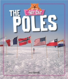 Fact Cat: Geography: The Poles, Paperback / softback Book