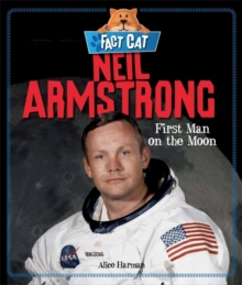 Fact Cat: History: Neil Armstrong, Paperback Book