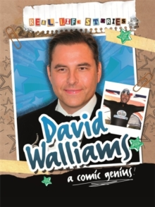 David Walliams, Paperback Book