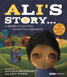 Ali's Story - A Journey from Afghanistan, Paperback Book