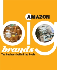 Big Brands: Amazon, Hardback Book