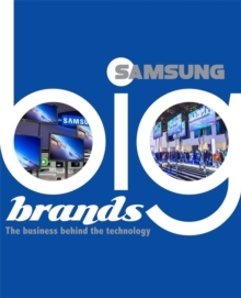 Big Brands: Samsung, Paperback Book