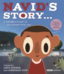 Navid's Story - A Journey from Iran, Paperback Book