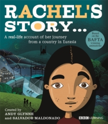 Seeking Refuge: Rachel's Story - A Journey from a country in Eurasia, Paperback Book