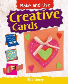 Make and Use: Creative Cards, Paperback / softback Book