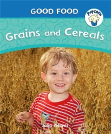 Popcorn: Good Food: Grains and Cereals, Paperback / softback Book