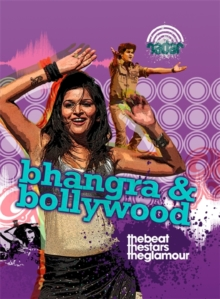 Radar: Dance Culture: Bhangra and Bollywood, Paperback Book