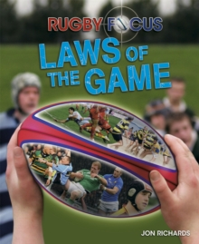 Laws of the Game, Paperback Book