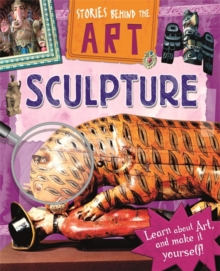 Stories In Art: Sculpture, Paperback / softback Book
