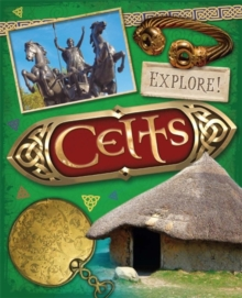 Celts, Hardback Book
