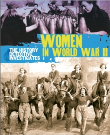 Women in World War II, Paperback Book