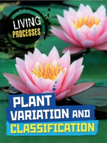 Living Processes: Plant Variation and Classification, Paperback Book