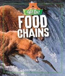 Fact Cat: Science: Food Chains, Hardback Book
