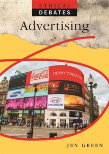Ethical Debates: Advertising, Paperback Book