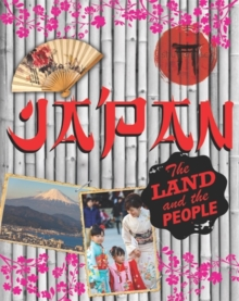 The Land and the People: Japan, Paperback / softback Book
