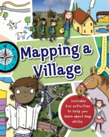 Mapping: A Village, Paperback / softback Book