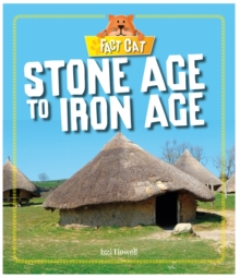 Fact Cat: History: Early Britons: Stone Age to Iron Age, Paperback / softback Book