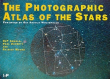 The Photographic Atlas of the Stars, Paperback / softback Book
