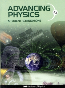 Advancing Physics: A2 Student Standalone CD-ROM, Undefined Book