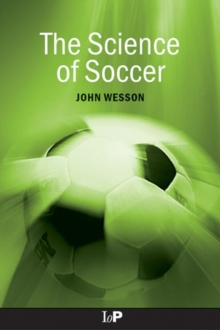 The Science of Soccer, Paperback Book