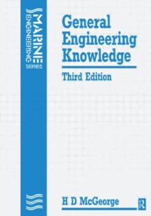 General Engineering Knowledge, Paperback Book
