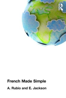 French Made Simple, Paperback Book
