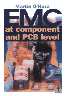 EMC at Component and PCB Level, Hardback Book