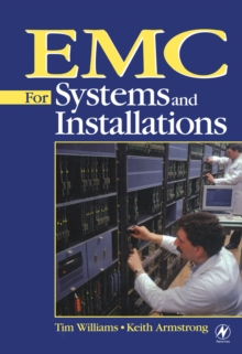 EMC for Systems and Installations, Paperback Book