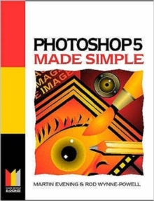 Photoshop Made Simple, Paperback / softback Book