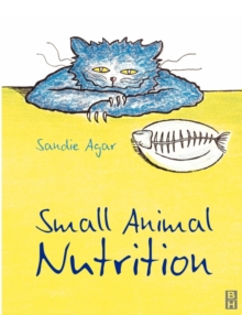 Small Animal Nutrition, Paperback Book