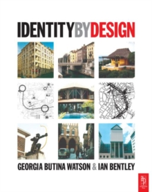 Identity by Design, Paperback / softback Book